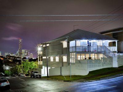 finesse projects brisbane builders paddington