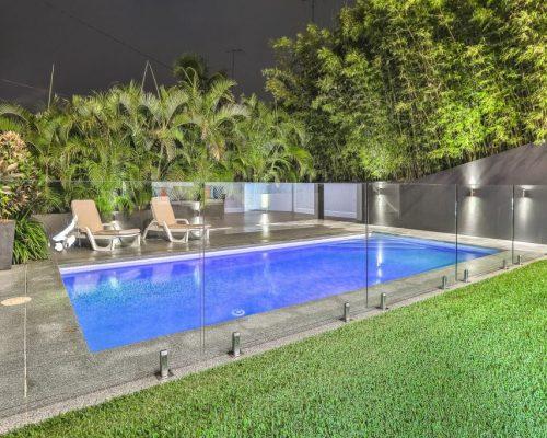 pool area in paddington