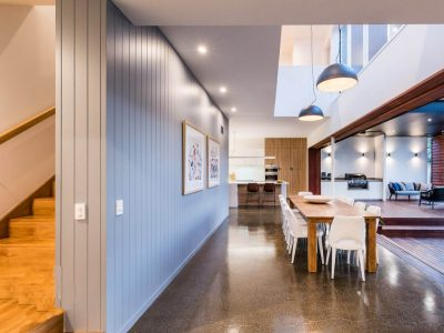 finesse projects brisbane dining area builders
