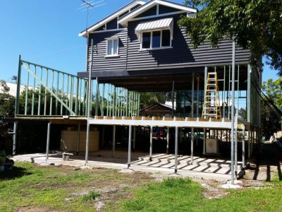 finesse projects brisbane builders raise