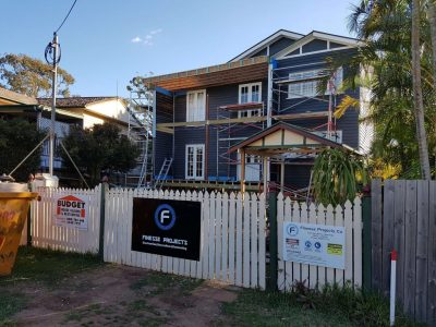 finesse projects brisbane builders renovate