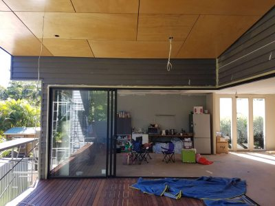Open plan finesse projects brisbane builders