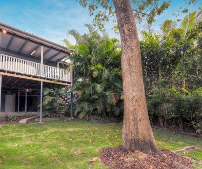 backyard finesse projects brisbane builders