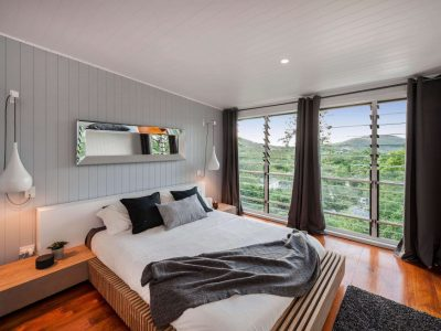 finesse projects brisbane builders bedroom