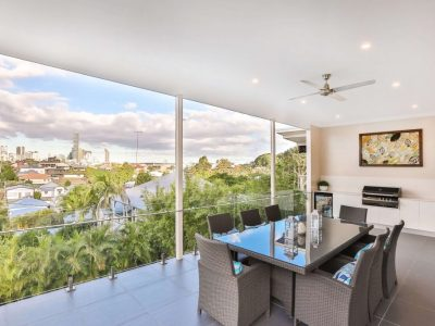 finesse projects brisbane builders deck and views
