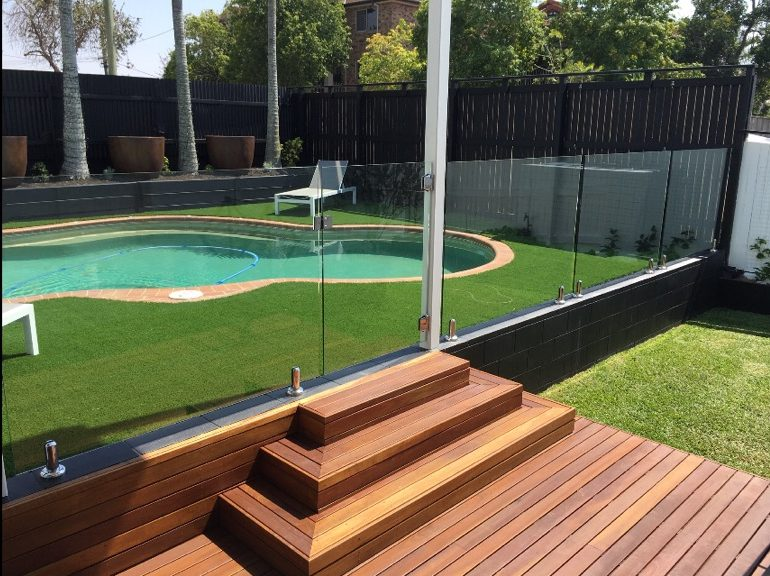 finesse projects timber decking brisbane builders